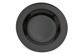 Wide Rimmed Soup/Pasta Plate