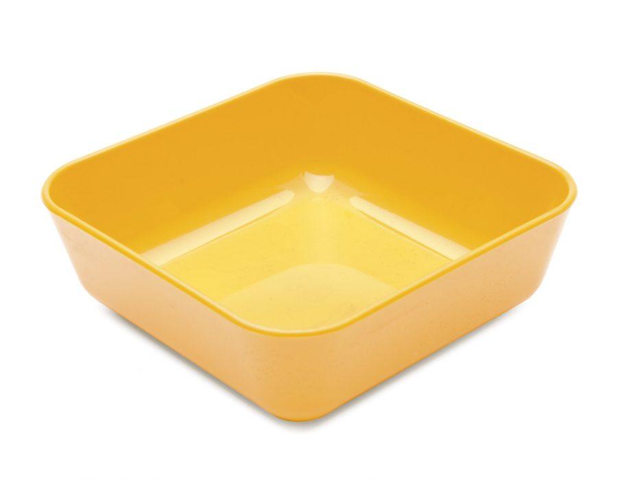 Square Sweet Dish