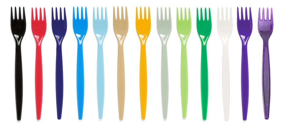 Standard Fork