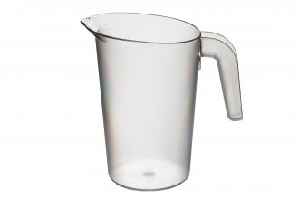 1L Frosted Translucent Jug