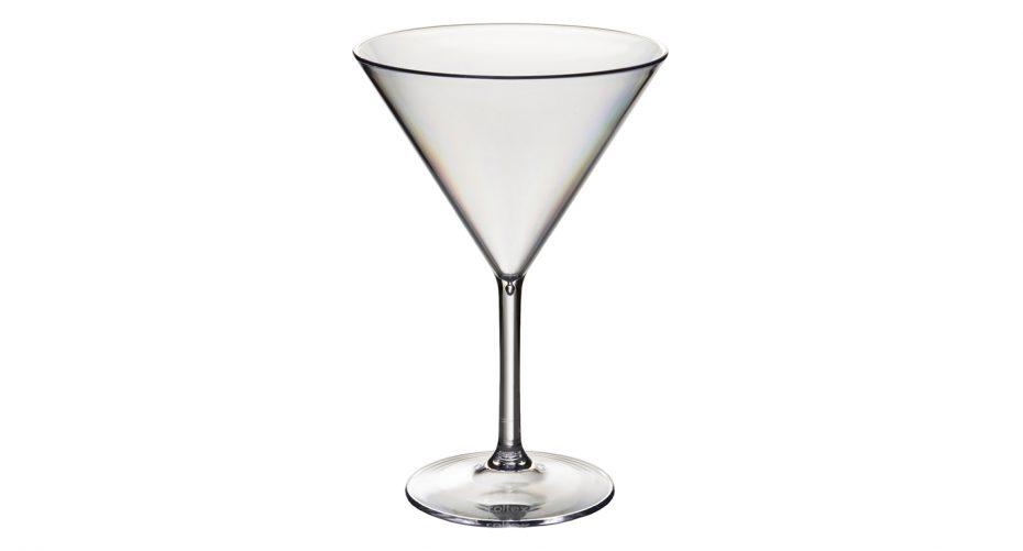 Martini Style Cocktail Tumbler