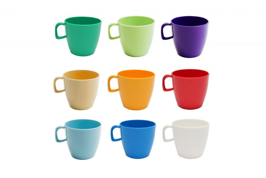 Cups with Handle