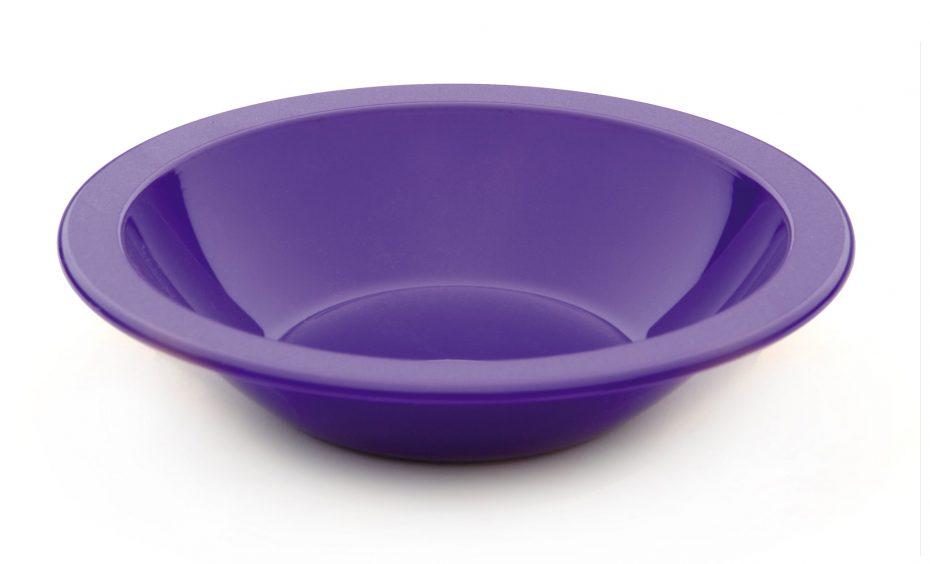 Narrowed Rimmed Bowl