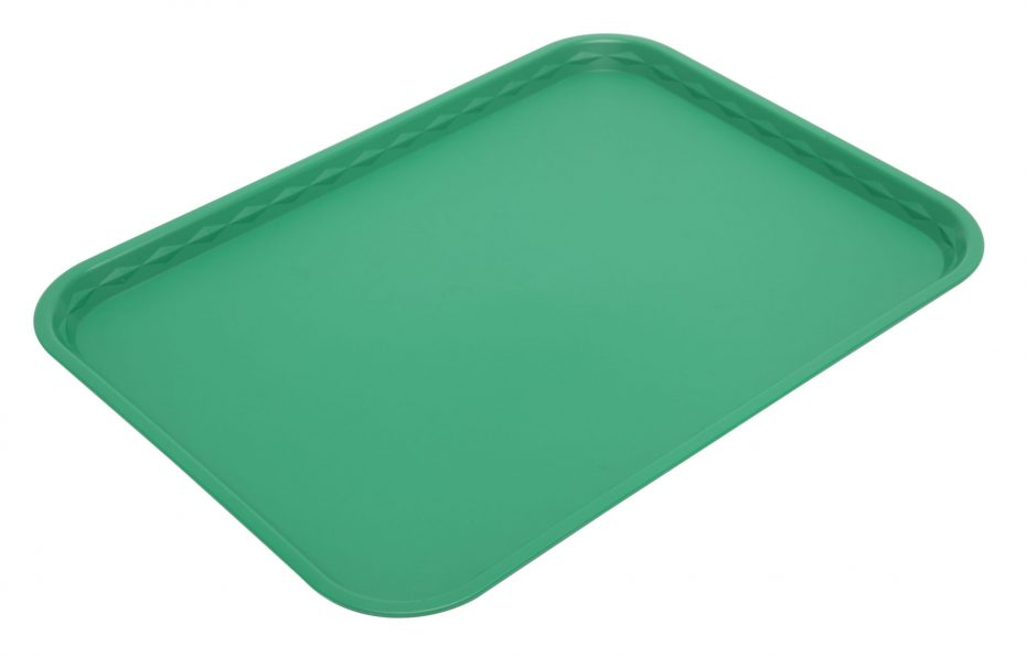 Flat Serving Tray