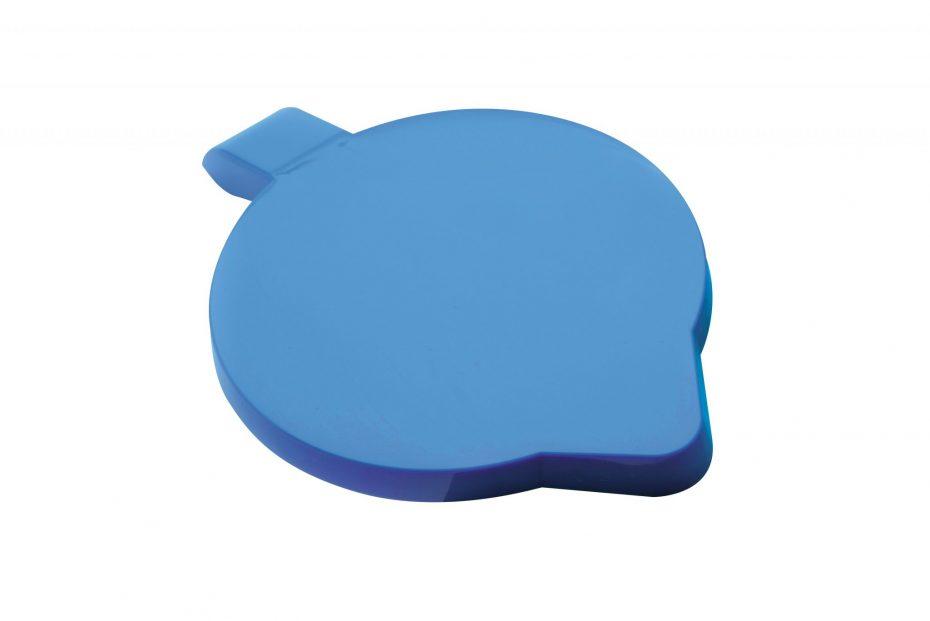 Antibacterial Jug Lid in Blue