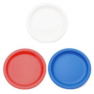 Large Antibacterial Plate