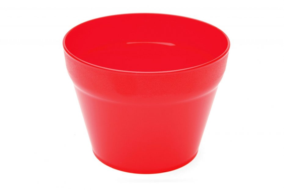 MultiPot in Red