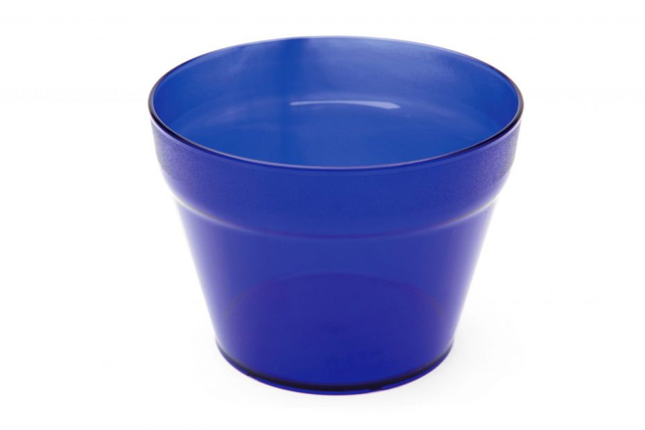 MultiPot in Translucent Blue