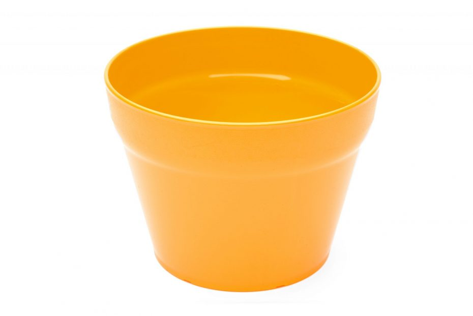 MultiPot in Yellow
