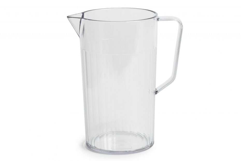 1.1 Litre Jug in Clear