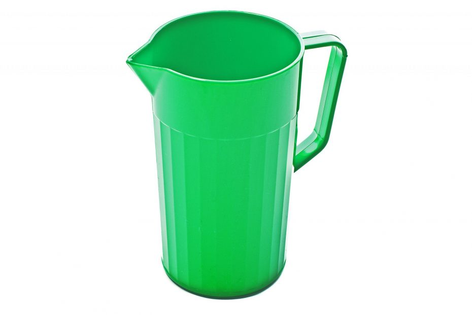1.1 Litre Jug in Emerald Green