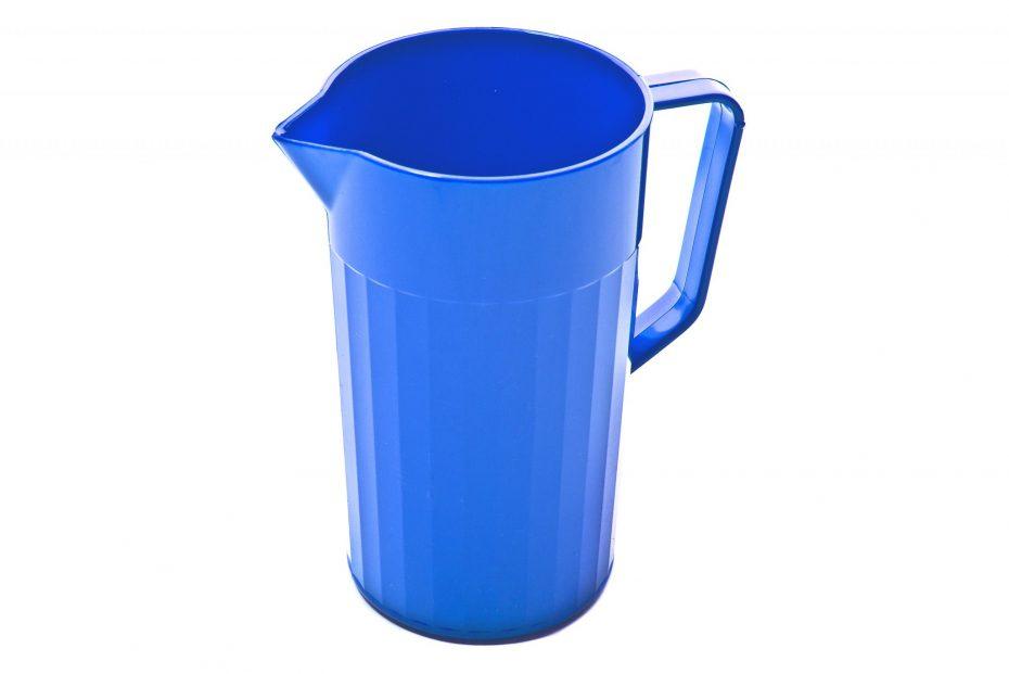 1.1 Litre Jug in Blue