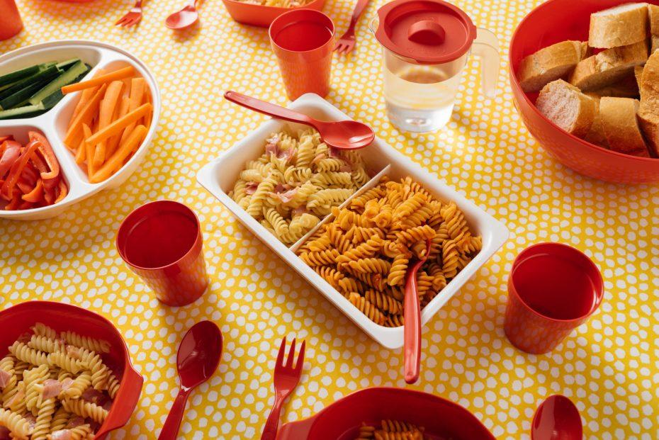Nursery Dinner Table