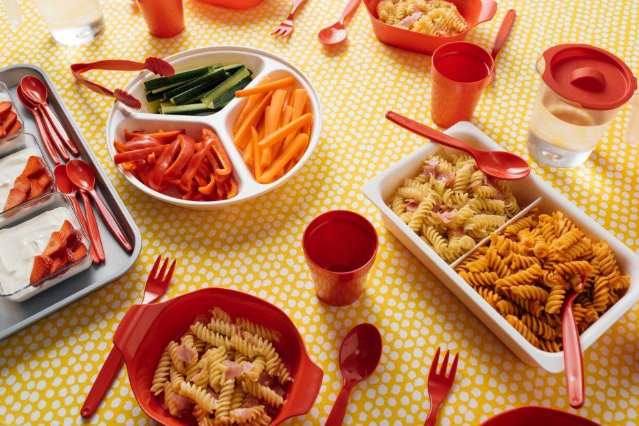 Nursery Table