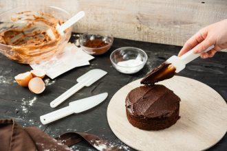Cake Baking Utensils
