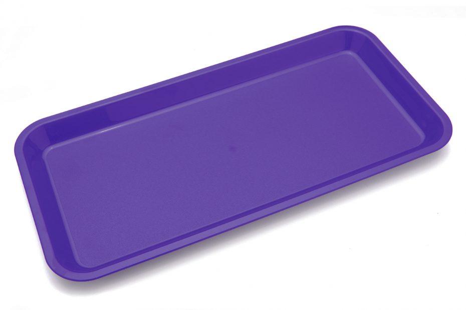 Antibacterial Individual Serving Platter