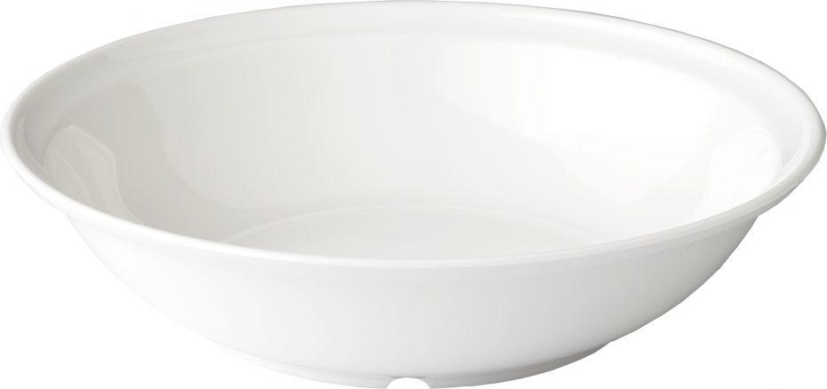 White 18.5cm Bowl