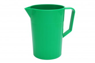 750ml Graduated Jug in Emerald Green