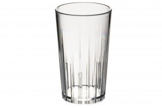 300ml Star Fluted Tumbler