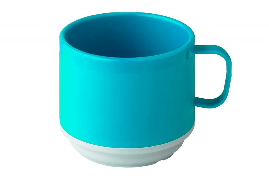 Insulated Mug in Jade