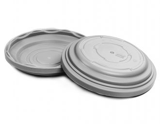 Isothermal Plate Cover and Base