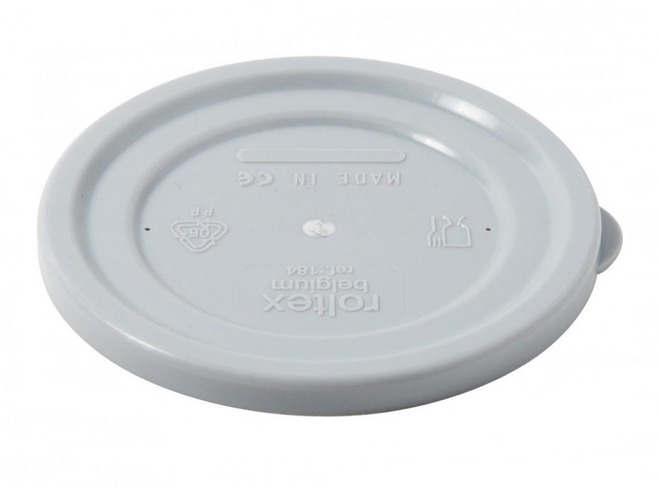 325ml Cup Lid in Grey