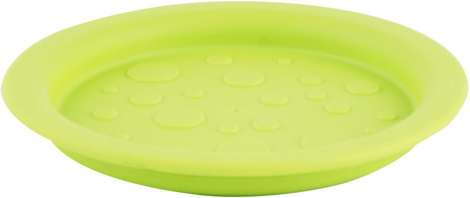 Carafe Lid in Green