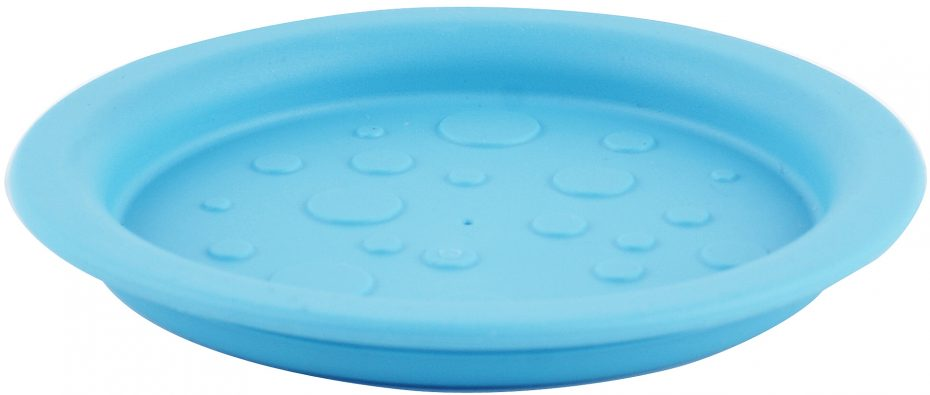 Carafe Lid in Turquoise
