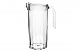 Clear Fridge Jug