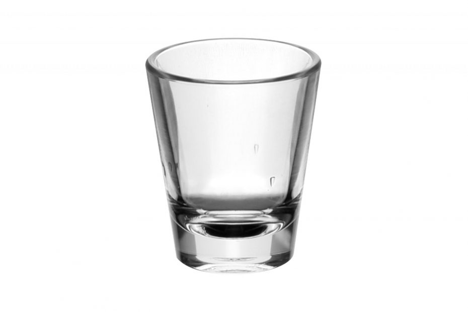 Traditional Shot Glass