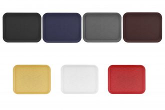 Small Polypropylene Serving Trays