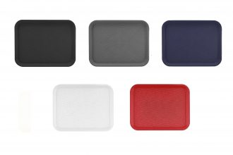Large Polypropylene Serving Trays