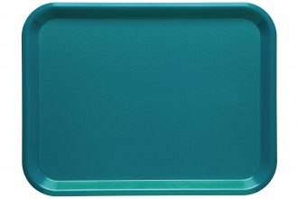 Small Petrol Blue ABS Tray