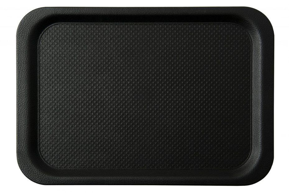 Small Black Bar Tray