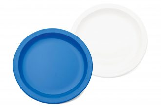 Extra Large Dinner Plates