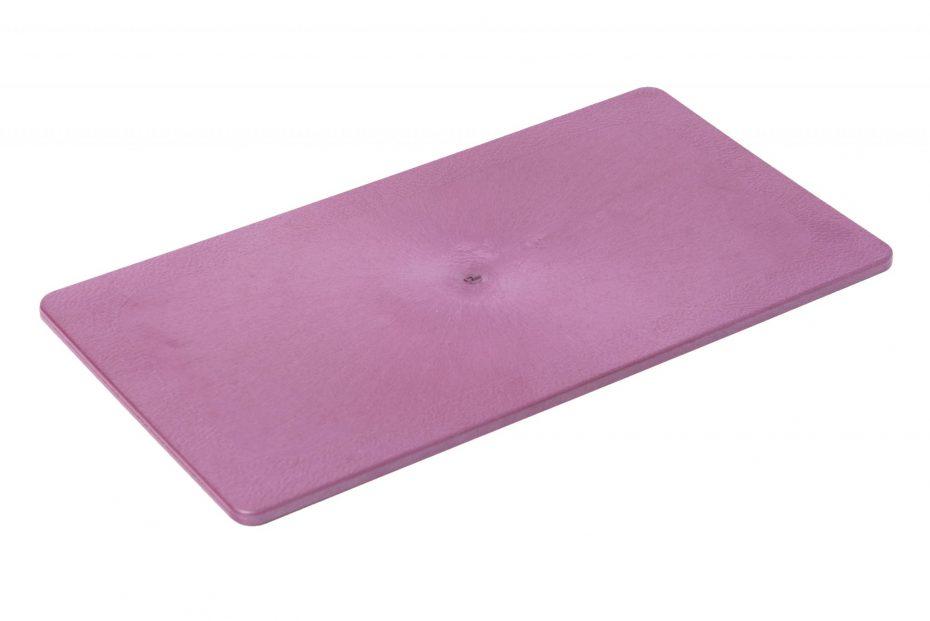 Purple 1/3 Gastronorm Lid