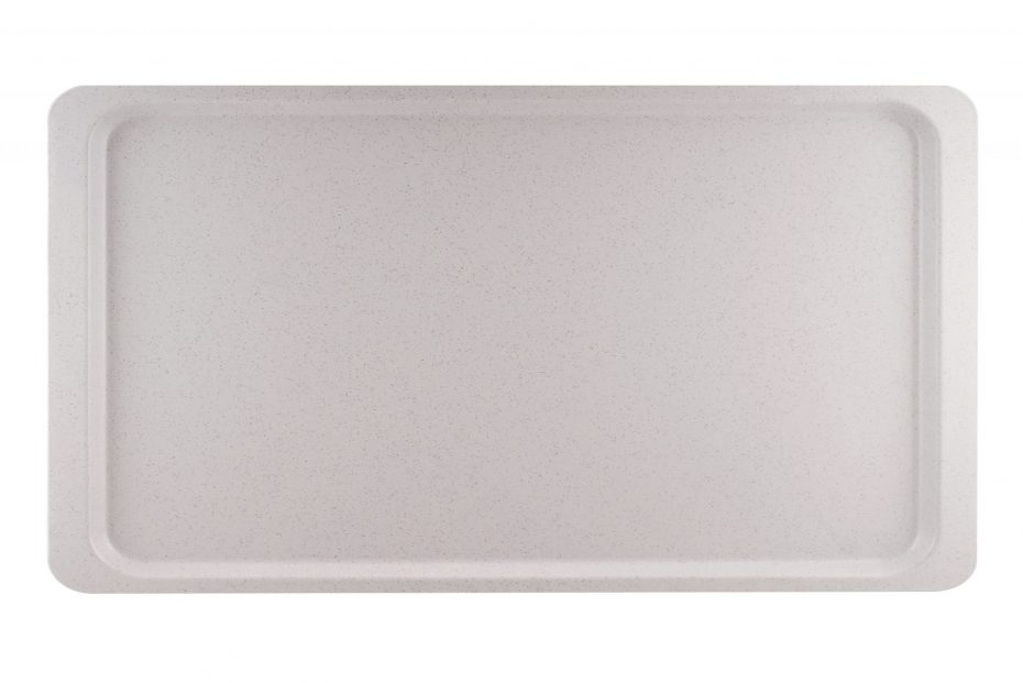 Design Grey Large Gastronorm Tray