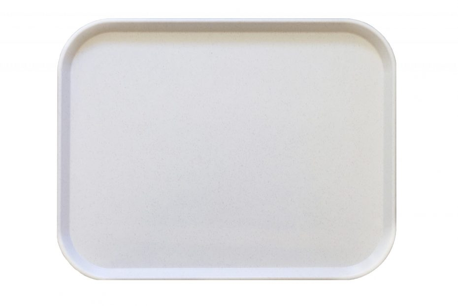 Massif Grey America Tray