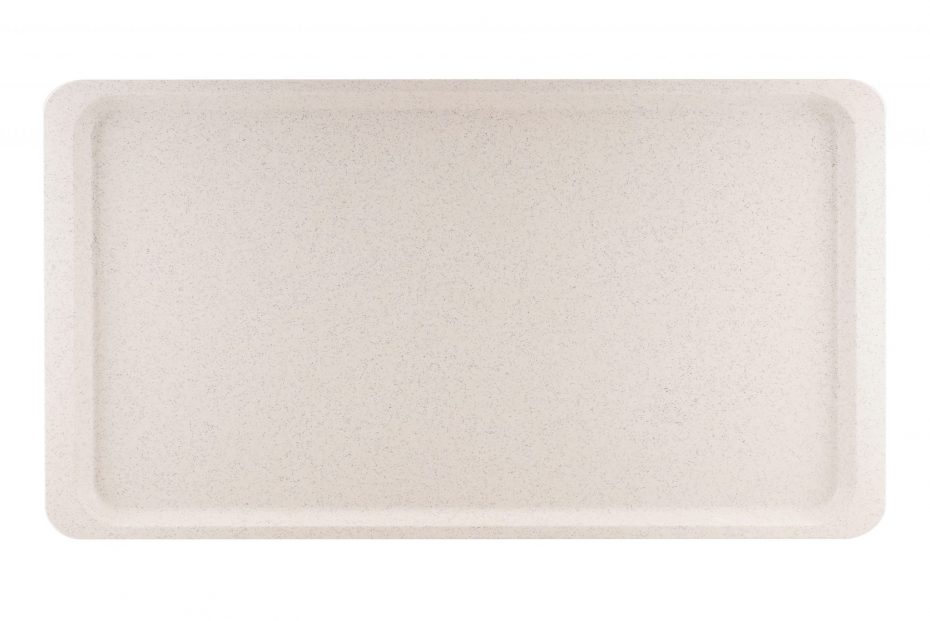 Massif Grey Large Gastronorm Tray