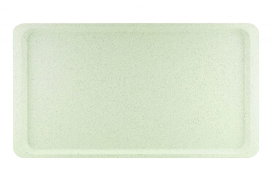 Oasis Green Large Gastronorm Tray