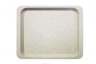 Massif Grey 1/2 Gastronorm Tray