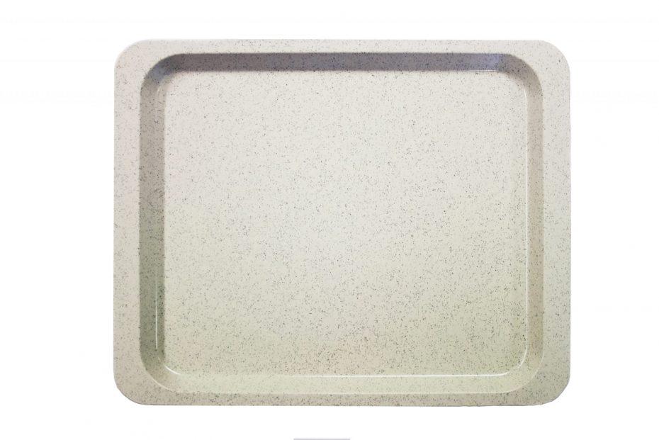 Massif Grey 1/2 Gastronorm Tray