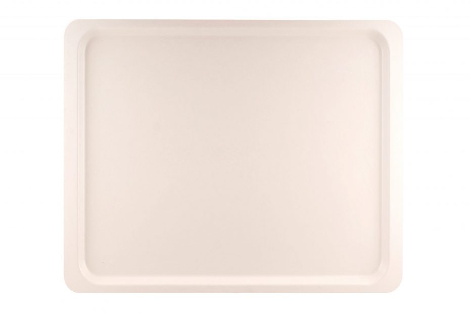 Pearl White 1/2 Gastronorm Tray
