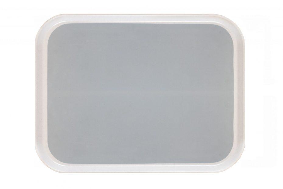 Scandia Anti Slip Design Grey Tray