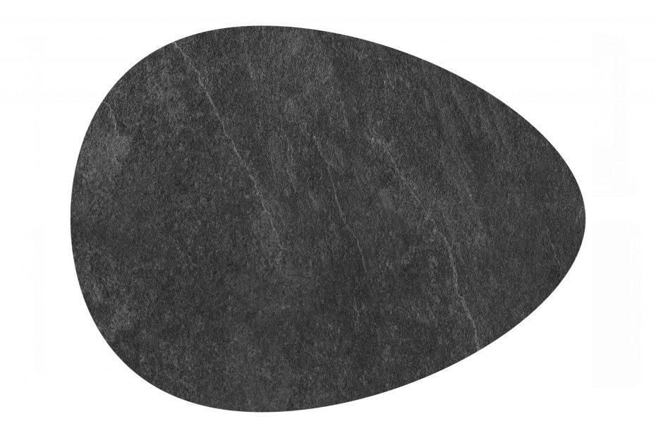 Egg Shape Slate S-Plank