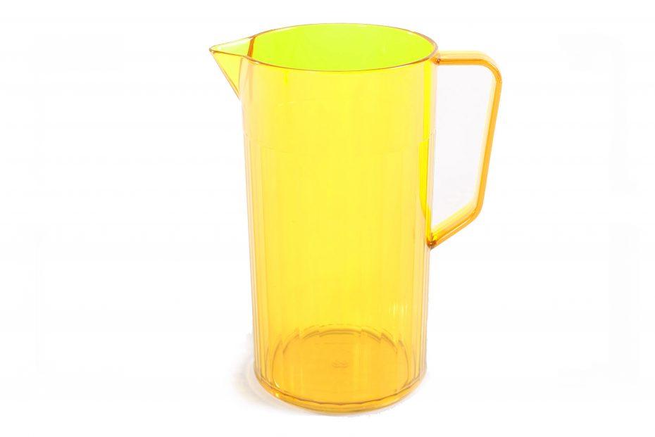 1.1 L Copolyester Yellow Jug