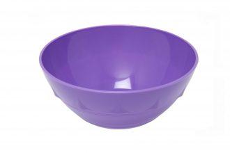 Purple Copolyester 12cm Bowl