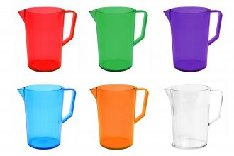 750ml Translucent Graduated Jug