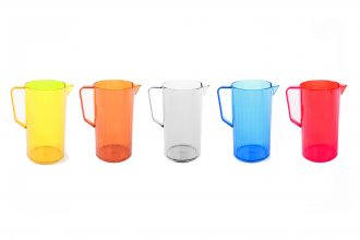 1.1 L Copolyester Jugs