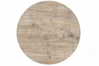 Round Vintage 30cm S-Plank